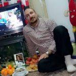 سالگرد اعدام یک جوان ایرانی به جرم پرسشگری