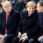 فرق ترامپ با رهبران شیاد اروپا