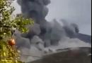 انفجار بزرگ در انبار  تسلیحات حزب الله در جنوب لبنان