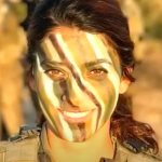 دختران ارتش اسرائیل   Israel IDF Girls