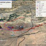 ماجرای هواپیمای اوکراینی: ابهامات و شفاف سازی