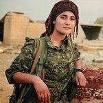 (YPJ (Women's Protection Units: چریک های زن کُرد (مستند کردی-انگلیسی ۵۲ دقیقه)