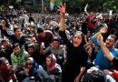 تظاهرات فراموش شده: اعتراضات سراسری مرداد ۱۳۹۷ ایران