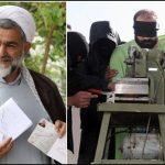 مجازات قطع انگشت در ایران: سرگذشت آقای محسن سبزیچی (کلیپ کوتاه)
