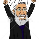 پاسخ یکسال پیش برایان هوک به حسن روحانی: مردم ایران به جای لعنت و نفرین نیاز به کار دارند