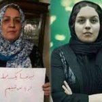 صحبتهای حماسی شعله پاکروان, مادر ریحانه جباری, درباره قتل نوید ما و پیام به ملت ایران و حاکمان جمهوری شیطانی