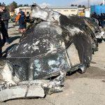 شکایت دولت کانادا بعد از 8 ماه از سقوط هواپیمای اوکراینی