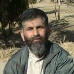 حاج محمدرضا حاجیان نژاد(قربانیان جمهوری اسلامی)