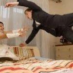 مجتهدی که برنامه عروس و داماد در شب زفاف را خراب کرد