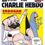 به احترام نویسندگان فرانسوی نشریه شارلی هبدو، از این به بعد شراب فرانسوی مینوشم و ماشین فرانسوی سوار میشوم!