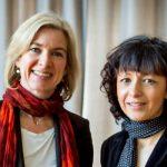 جایزه نوبل شیمی به دو زن تعلق گرفت