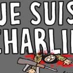 حملۀ تروریستی اسلامی در فرانسه- بریدن سر معلم تاریخ به جرم نشان دادن کاریکاتور محمد (شارلی هبدو)