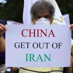 گفتگو با شهاب شباهنگ- سخنگوی کانون حقوقدانان ایران؛ اعتراض به تفاهم نامه استراتژیک ۲۵ساله جمهوری اسلامی با چین