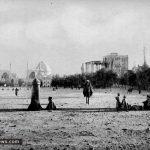 دربار صفوی از نگاه سیاح هلندی