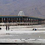 """پل میانگذر دریاچه ارومیه؛ پروژه ملی, یا کسب درآمد """"حلال"""" از راه خیانت به محیط زیست کشور؟"""