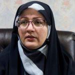 دفاع معصومه ابتکار از دستور تیر فرماندار زن شهر قدس در اعتراضهای آبان ۹۸