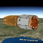 خاورمیانه زیر ذره بین اسرائیل: افق ۱۶ (Ofek-16) پیشرفته ترین ماهواره جاسوسی اسرائیل عملیاتی شد