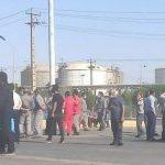 از اعتصاب فراگیر کارگران پیمانی صنعت نفت چه میدانیم؟