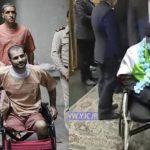تروریستهای حشری و دست و پا چلفتی جمهوری اسلامی