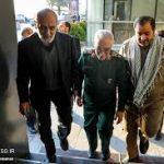 تحریم انتخابات بدجوری به حسین بازجو فشار وارد کرد!