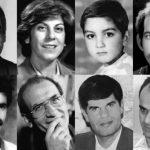 ۲۲سال بعد از قتلهای سیاسی پاییز ۷۷؛ برای دادخواهی از پا ننشینیم