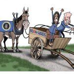 وقوع تقلب در انتخابات امریکا جدی است