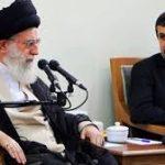 احمدی نژاد به منتسکیو رسید: قانون قرارداد اجتماعی است!