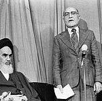 خاطره ای از مهندس بازرگان از انتخابات دوره اول مجلس شورای ملی (اسلامی) ۱۳۵۹
