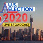 نتایج انتخابات امریکا: ترامپ اعلام پیروزی کرد