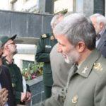 سوتی رئیس دفتر روحانی در مورد فخری زاده