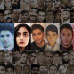 دادخواهی جمعی از اعضای خانواده جان باختگان آبان ۹۸