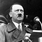 هدف تبلیغات؛ آدولف هیتلر