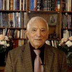 پیامدهای  پیمان دوستی اعراب و اسرائیل برای جمهوری اسلامی؛ منشه امیر و هوشنگ امیر احمدی (۵۳ دقیقه)