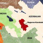 13 Nov: فرار ارامنه و استقرار صلح بانان روسیه در قره باغ ( کلیپ کوتاه)