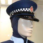 پلیس نیوزیلند اونیفورم مخصوص زنان باحجاب اسلامی عرضه کرد