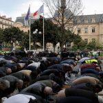 جداییطلبی اسلامی در فرانسه، نتیجه همدستیِ مسلمانان افراطی و چپِ اسلامگرا