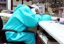 نامه اعتراضی پرستاران به روحانی: جان باختن تکان دهنده 30 پرستار در آبانماه