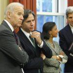 بایدن Tony Blinken را به عنوان وزیر امور خارجه انتخاب می کند (کلیپ کوتاه انگلیسی)