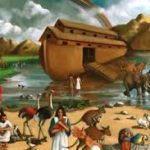 کارگاه میخ راست کنی حضرت نوح