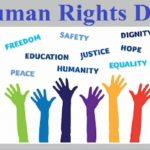 روز جهانی احترام به حقوق بشر