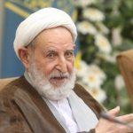 یک خبر خوب دیگر: محمد یزدی هم مرد