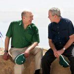 گزارش مهم روزنامه اسرائیلی از نوار جلسه فخری زاده  که اسرائیل به آمریکا  داد