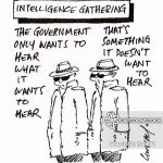 چشمانداز: نهادهای اطلاعاتی جمهوری اسلامی؛ ناکارآمدی در درون یا نفوذ از بیرون؟