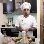جواد جوادی: از ایران میگویند «آشپزی با اسکلت مرغ را به ما یاد بده»