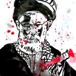 تظاهرات میلیونی در روز مرگ خامنه ای جنایتکار؛ مگذاریم این استمرار شوم ایران را ویران تر کند!