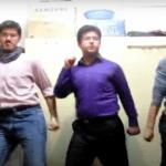 """۱۰ سالگی اجرای """"سوسن خانوم"""" در خوابگاه  شریف"""