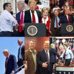 ترامپ: کسانی که به من رای دادند صدایی رساتر در آینده خواهند داشت