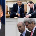 نظر رابرت مالی درباره اعتراضات مردم ایران