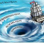 دورنمای فاشیسم نوین در امریکا