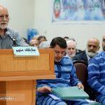 عاقبت خائنین به ایران و ایرانی؛مترجم خمینی به پنج سال حبس و  ۷۴ ضربه شلاق محکوم شد!